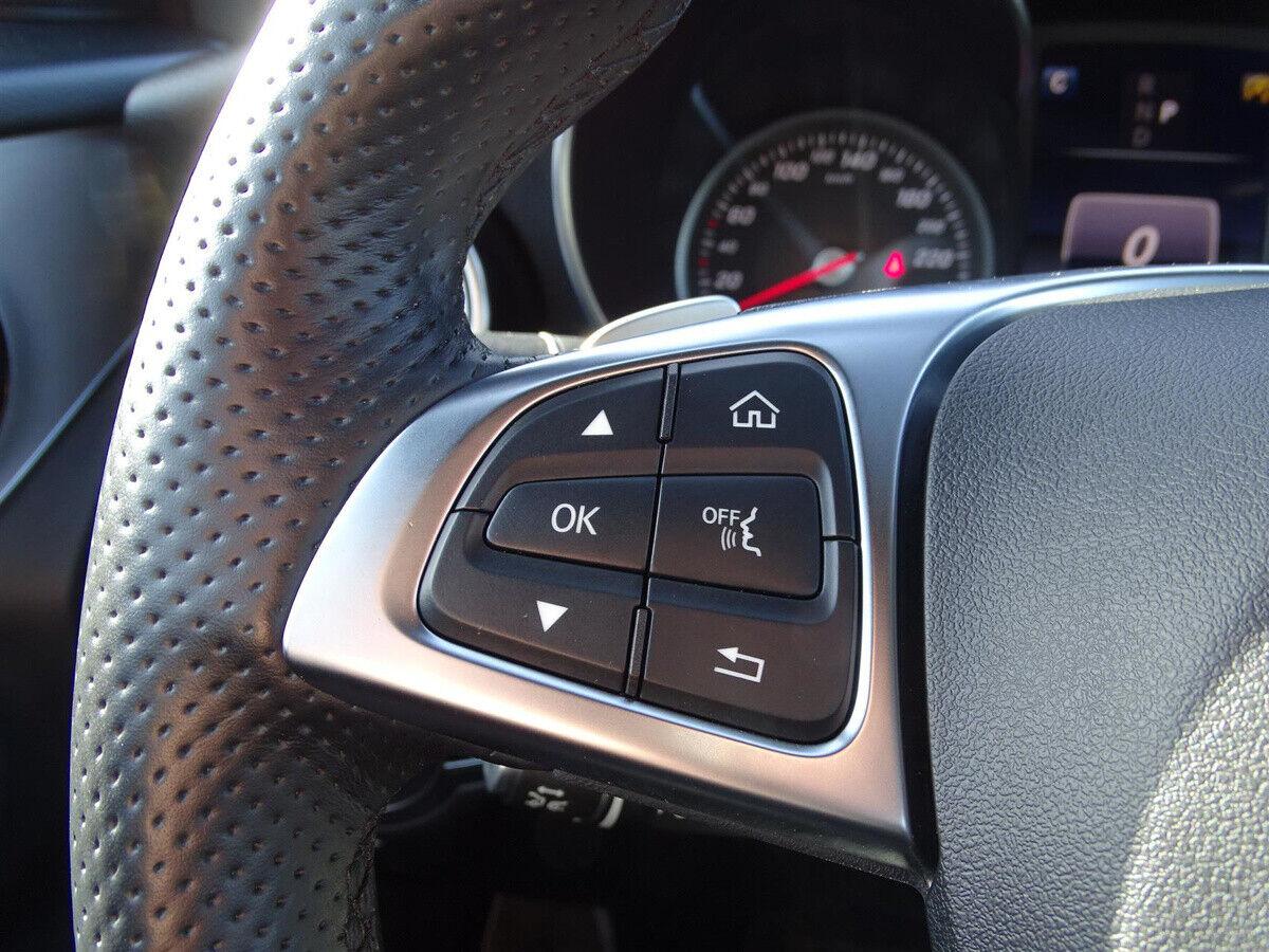 Mercedes GLC300 2,0 Coupé aut. 4Matic - billede 12