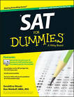 SAT For Dummies, with Online Practice by Ron Woldoff, Geraldine Woods (Paperback, 2016)