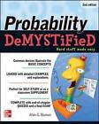 Probability Demystified by Allan G. Bluman (Paperback, 2012)