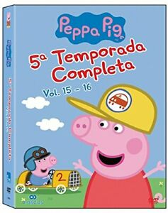PEPA-PIG-TEMPORADA-5-COMPLETA-DVD-NUEVO-SIN-ABRIR-SERIE-DE-TV-ANIMADOS