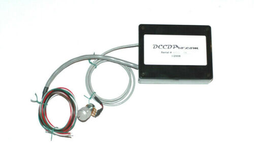 Motorsports Grade DCCDPro DCCD Controller for Subaru 6-Speed Transmission