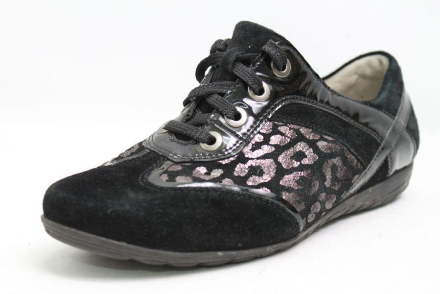 Waldläufer Schuhe Schuhe Waldläufer Schuhe schwarz Gr.39 (UK 6) 86729c