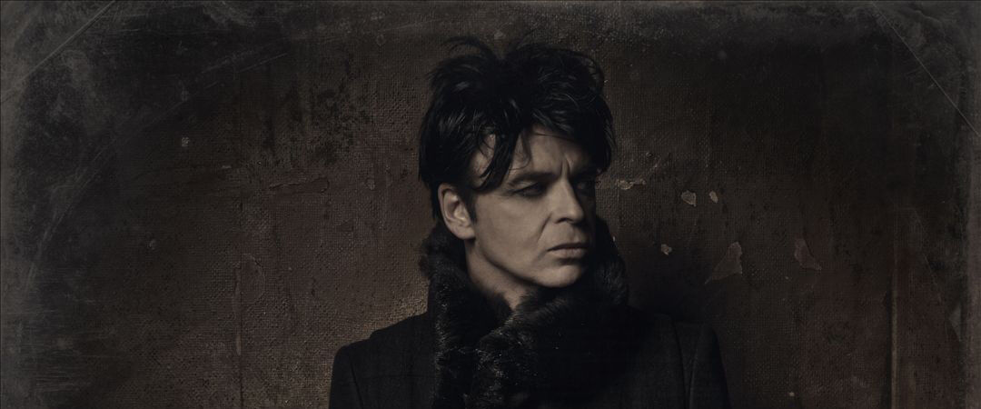 Gary Numan Tickets (18+ Event)