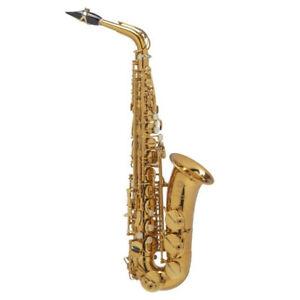 Selmer Paris Model 92DL 'Supreme' Alto Saxophone BRAND NEW