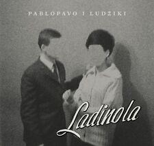 Pablopavo - Ladinola CD