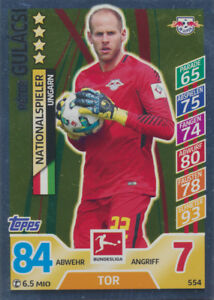 Match Attax Extra 17 18-550 Nationalspieler Filip Kostic