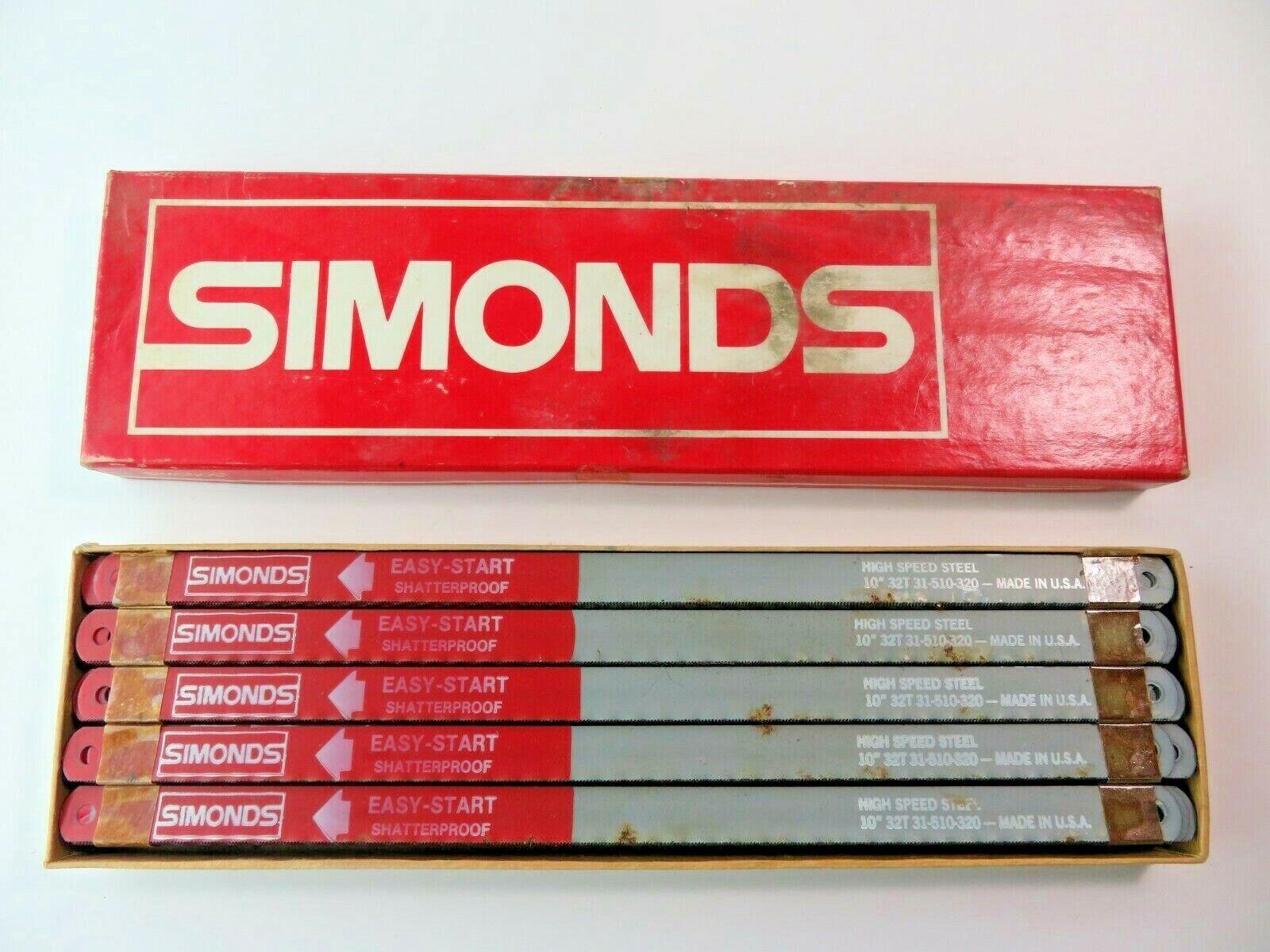 (100) Simonds 10
