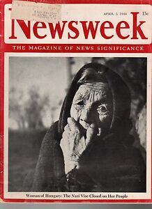 1944-Newsweek-April-3-Japanese-invade-India-Hungary-falls-Charlie-Chaplin-trial