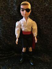 Moxie Boyz Doll Jaxson In Original Pirate Costume Clothes New Unboxed