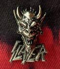 Slayer Root Of All Evil Pin Poker