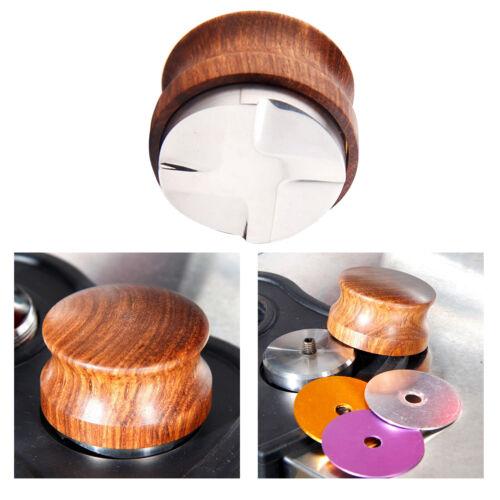 Coffee Distributor//leveler//Tamper Espresso Distribution Tool for Coffee Powder