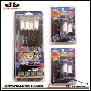 DBMOTOR LED Multipurpose High Power Daytime Running Light (Universal)