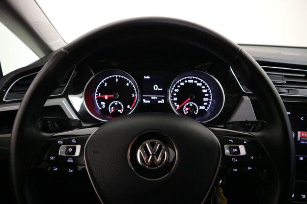 VW Touran 2,0 TDi 150 Comfortline 7prs - billede 3