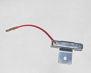 Go kart 150 250cc resistor comp 10w 10 OHM For Hammerhead Carter Kinroad Dazon
