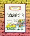 Gershwin by Mike Venezia (Paperback, 2000)