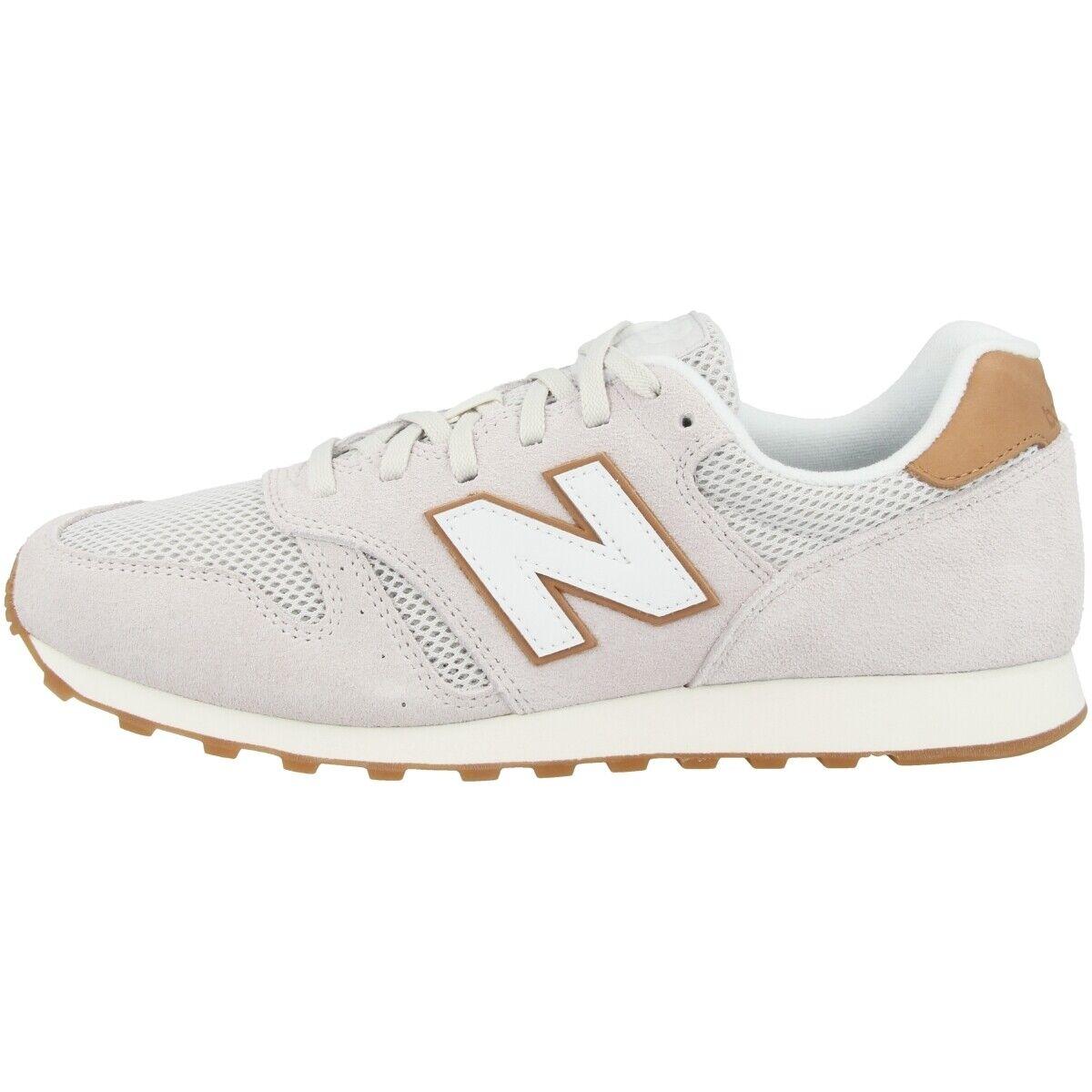 New Balance Ml 373 NBC shoes da Ginnastica per il Tempo Libero Nimbus Nuvola