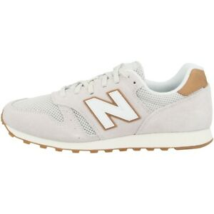New-Balance-Ml-373-NBC-Chaussures-De-Loisirs-Sneaker-Nimbus-Cloud-ectivi-Tan-ml373nbc