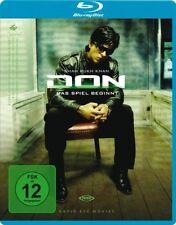 DON 1 - Das Spiel beginnt, Shah Rukh Khan, Blu-ray Disc NEU + OVP!