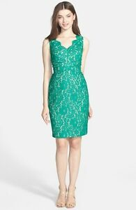Eliza J Sleeveless Lace Dress ( Size 14) | eBay