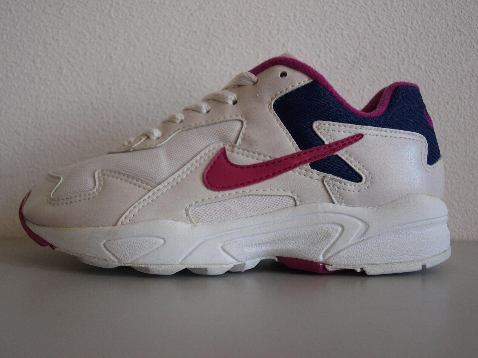Nike Predon 1994 Vintage US WMNS 6.5 UK 4 Eur 37.5 Air Max Span Base OG 1 90 180