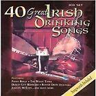 Various Artists - 40 Irish Pub Songs [Dolphin] (2005)