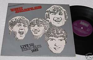BEATLES-LP-LIVE-STAR-CLUB-1962-ORIG-CON-4-INEDIT-EX