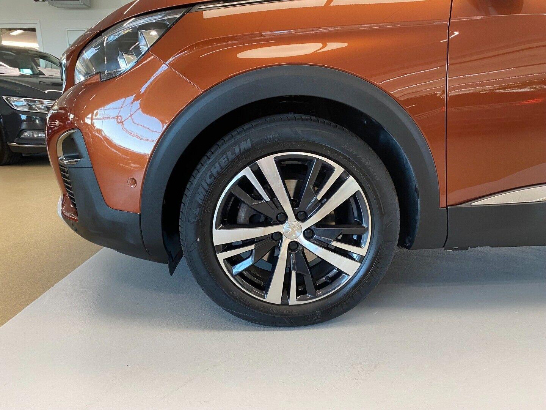 Billede af Peugeot 3008 1,6 BlueHDi 120 Allure EAT6