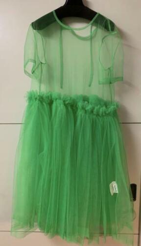 Molly Goddard Tulle Dress