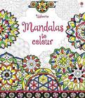 Mandalas to Colour von Emily Bone (2015, Taschenbuch)