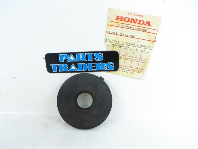 Honda Engine Genuine NOS OEM Stock #  91201-273-000   20x65x6.5