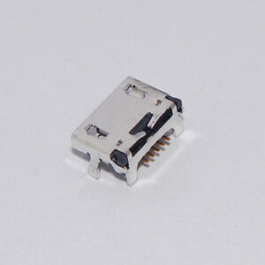 Micro USB Charging Port Charger Connector For HP SLATE 7 1800 TABLET Dock Socket