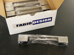LOT10-FABIO-DESIGN-ITALY-Chrome-Kitchen-Cabinet-Handles-Drawer-Bedroom-Furniture