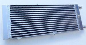 GTM-Aluminium-Zusatzkuehler-Wasserkuehler-Radiator-Audi-S2-ABY-3B-Audi-RS2-ADU