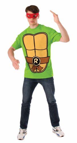 Rubies TMNT Raphael Teenage Mutant Ninja Turtle Adult Men Halloween Costume