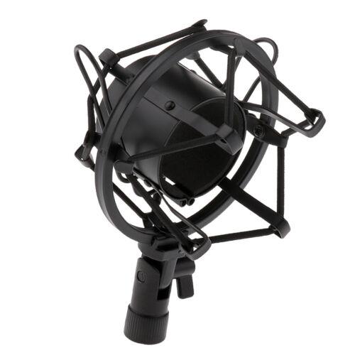 Mikrofon Schock-Halterung Durchmesser von 43mm-50mm