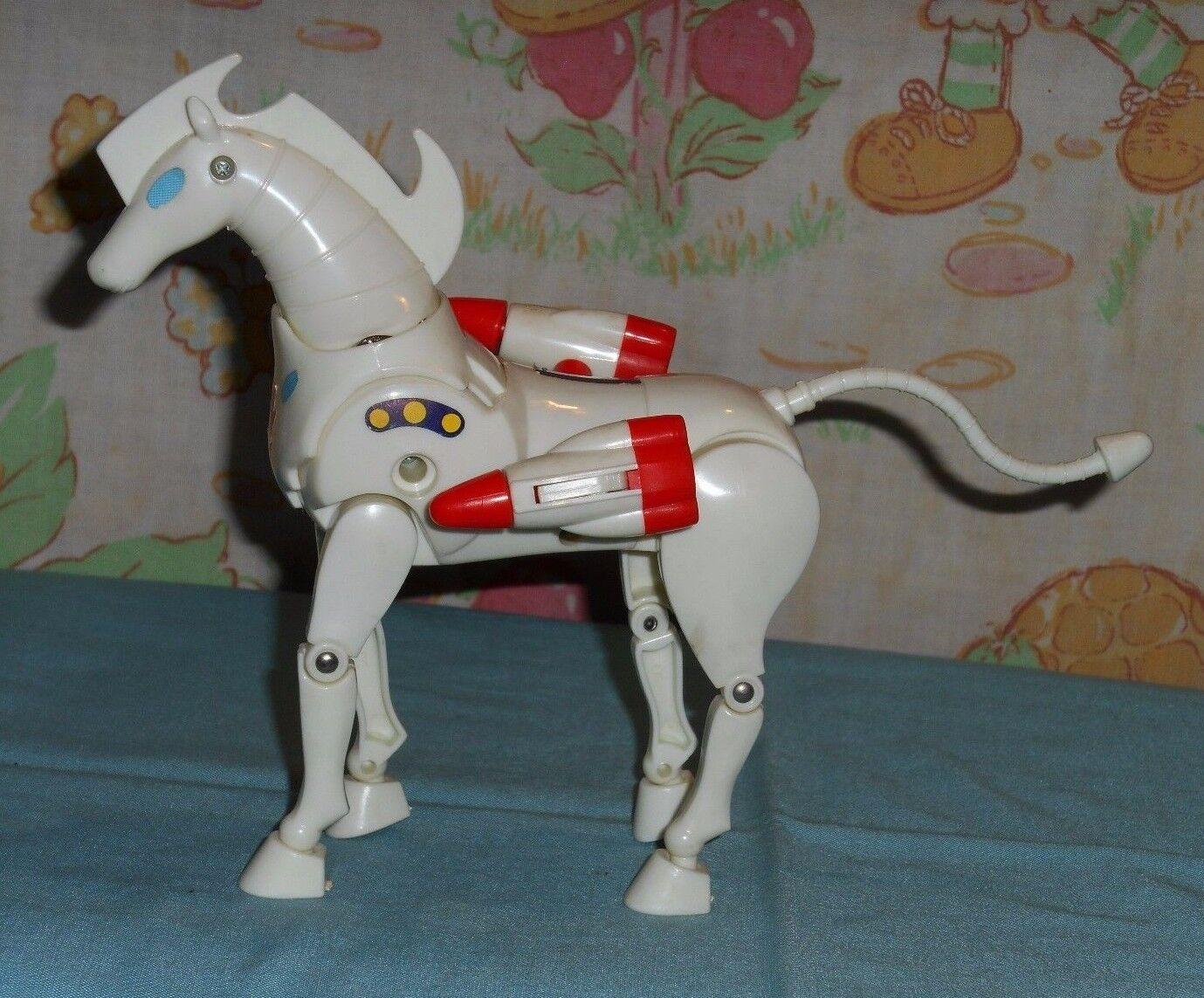 Jahrgang mego micronauts oberon pferd (selten aus japan version w   sicherheits - tipps)