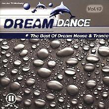 Dream-Dance-vol-13-di-various-CD-stato-bene