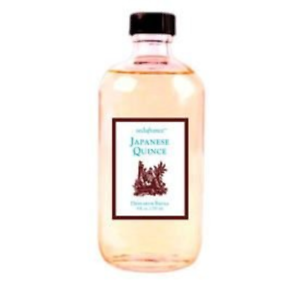 Seda France Japanese Quince Refill Diffuser Oil In Glass