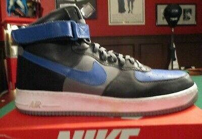 Nike iD Air Force 1 High Retro 1 Chicago Mens Size 7.5 Low Mid AQ3771 992 New | eBay