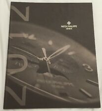 PATEK PHILIPPE 2012 COLLECTION CATALOGUE BROCHURE BOOK CATALOG NEW