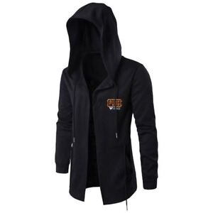 Details About New Embrpdiery Game Hoodie Pubg Witcher Jacket Resident Evil Ow Hoody Sweatshir