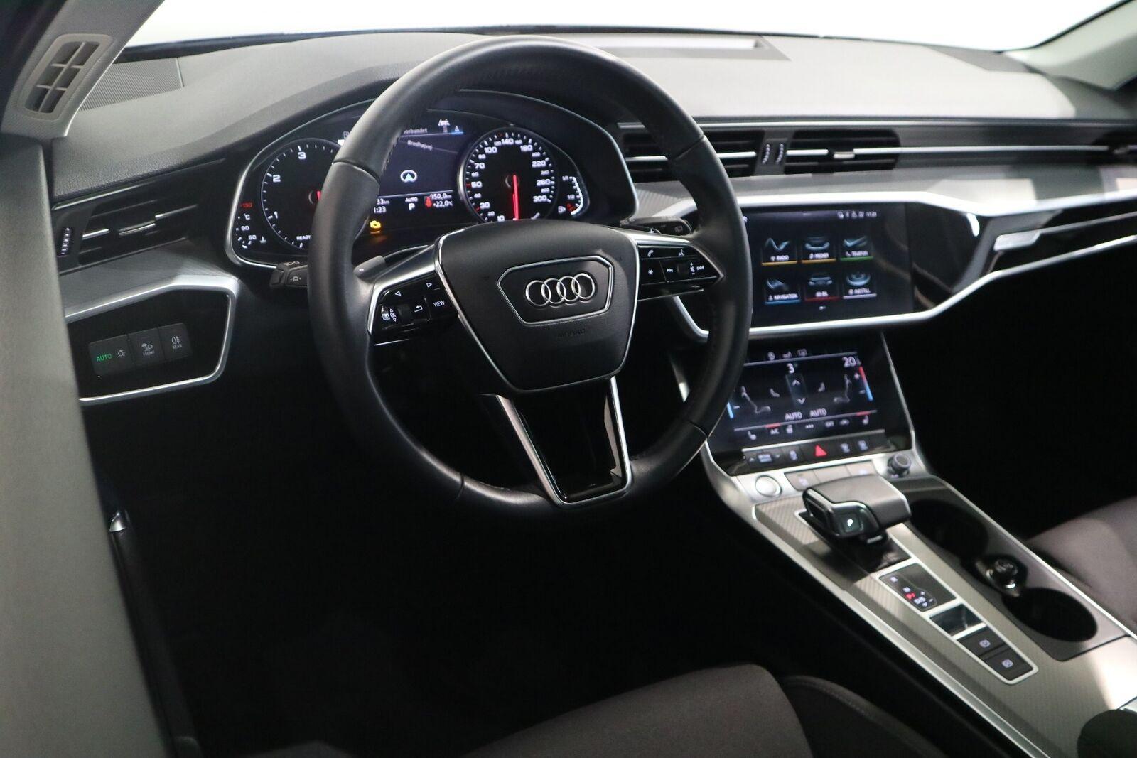 Audi A6 40 TDi Sport Avant S-tr. - billede 6