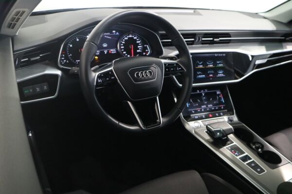 Audi A6 40 TDi Sport Avant S-tr. billede 6