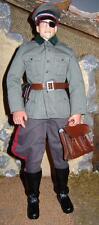 1/6 Scale Merit MIL Oberst Claus Von Stauffenberg - Valkyrie - Cruise Custom KIT