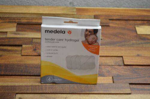 Medela Tender Care Hydrogel Soothing Gel Pads 4 pack Exp 09//2020