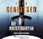 Die Meisterdiebin von Tess Gerritsen (2016)