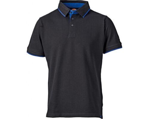 Dickies 22 Amboss Polohemd Zweiton Works Kragen Herren T-Shirt DT2000