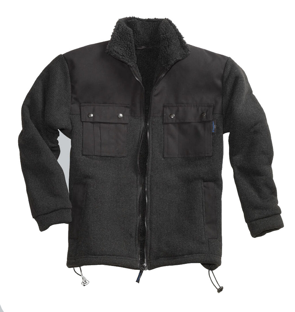 Pionier Workwear wirkflor lumber 2977 chaqueta ribete de m. bolsillos   genuina alta calidad