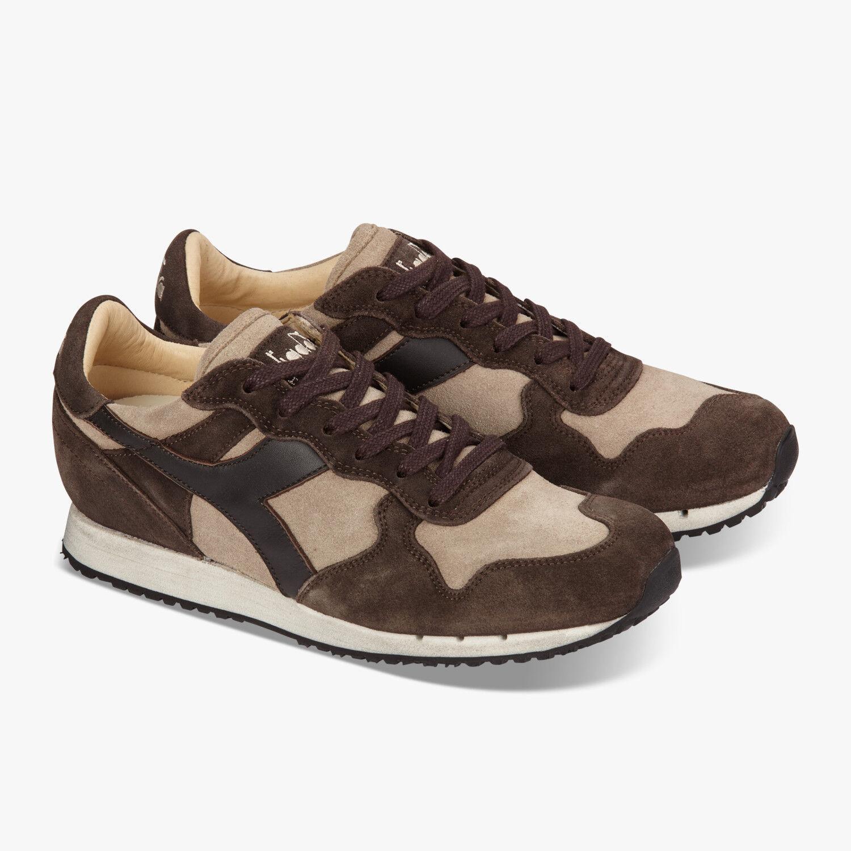 seleziona tra le nuove marche come scarpe da ginnastica scarpe DIADORA HERITAGE Trident Trident Trident Mid S SW Cobblestone-T. Coffee  risparmiare fino all'80%