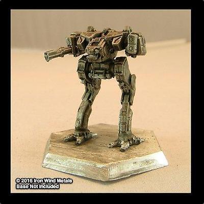 Gun Gn-2o Prime By Iron Metals Iwm 20-5126 Consumers First Miniatures, War Games